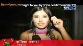 Kitani Mohabbat Hai Season 2 SBS 5th May 2011 (Tujhe Yaad Na Meri Ayee)