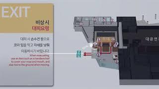 비상대피안내영상고령 대가야문화누리 소공연장지오넷 제작 …
