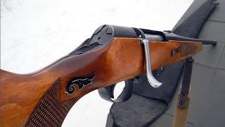 МЦ 20-01 - Класичне промислове рушницю