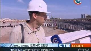 Реально ли в Минске провести чемпионаты Европы по легкой атлетике в 2019 и 2020 годах?