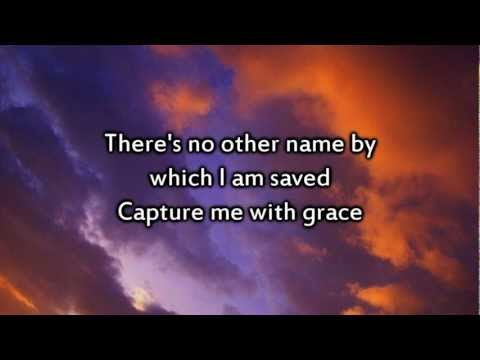 Desperation Band / NewSong - Rescue - Instrumental with lyrics