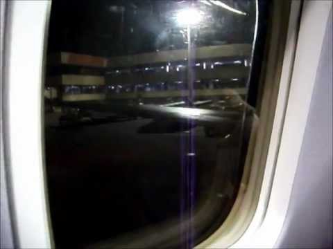 United Airlines Experiece MNL-GUM-HNL-SFO Part 1