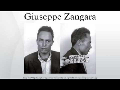 Giuseppe Zangara