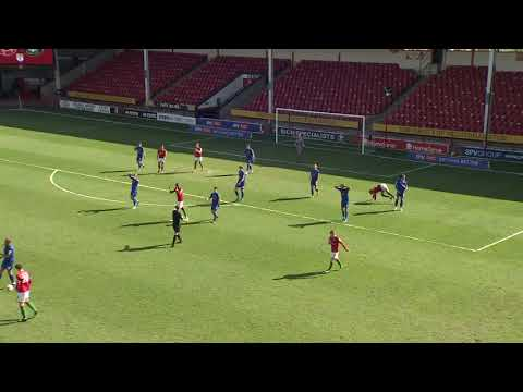 Walsall Harrogate Goals And Highlights