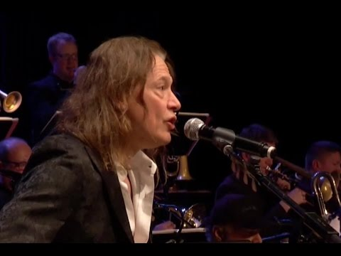 Robben ford different people