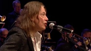 """Different People"" - Robben Ford & hr-Bigband"