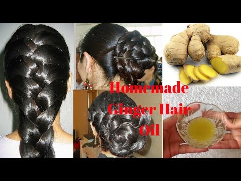 How To Get Thick Hair Fast Naturally In Hindi