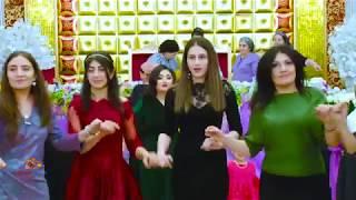 Ахыска турецкая свадьба, красивый танец бар, Ридван Лейла 2019 . Turkish Wedding 2019