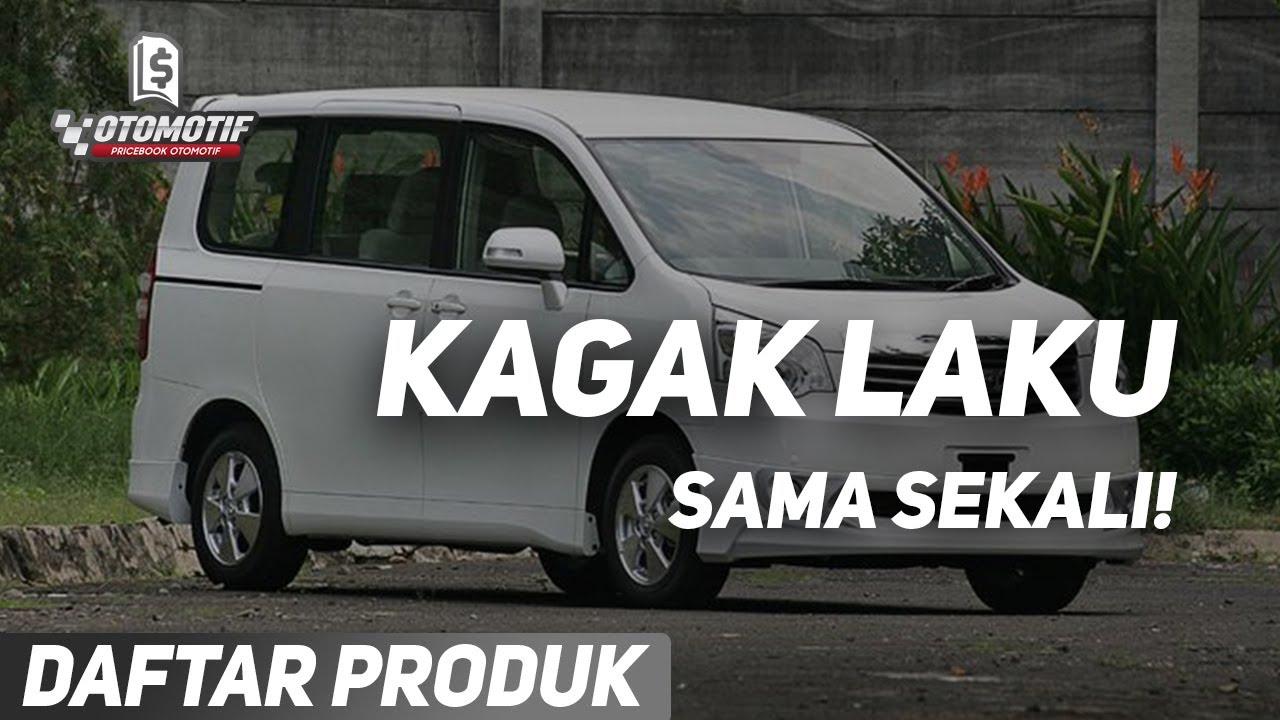 Download 5 Mobil Lain yang Penjualannya Hancur di Indonesia, GAK ADA YANG BELI!