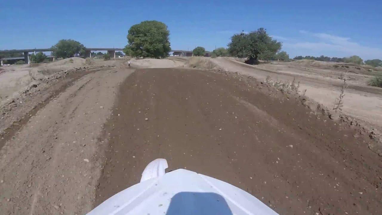 Marysville MMX Racing Track - May 2015 - YouTube