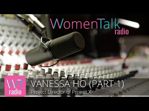 Passionate Advocate For Sex Workers Sheds Light On Their Situation In Singapore | WomenTalk Radio