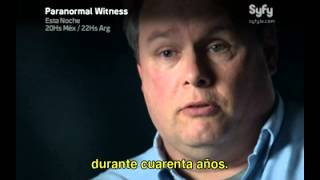 Paranormal Witness - Episodio 3