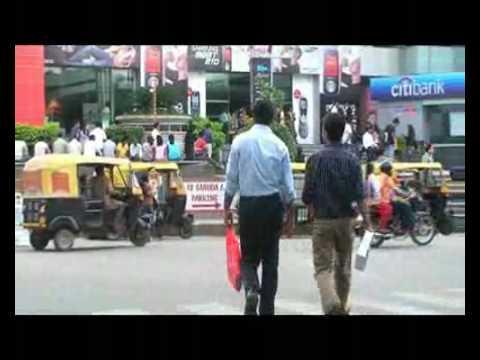 Bangalore - A multi-faceted city
