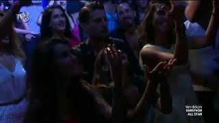 Survivor All Star - Hadise Konser Verdi (6.Sezon 41.Bölüm)