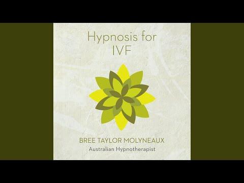 Hypnotic Relaxation: Enhancing Fertility