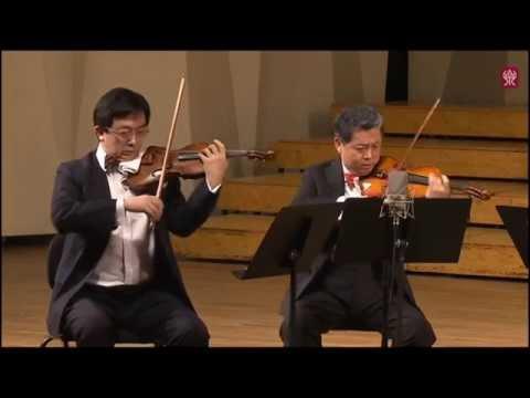 Giuseppe Verdi:String Quartet