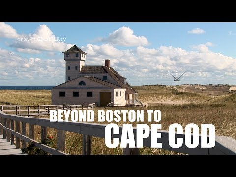 Beyond Boston to Cape Cod - travelguru.tv