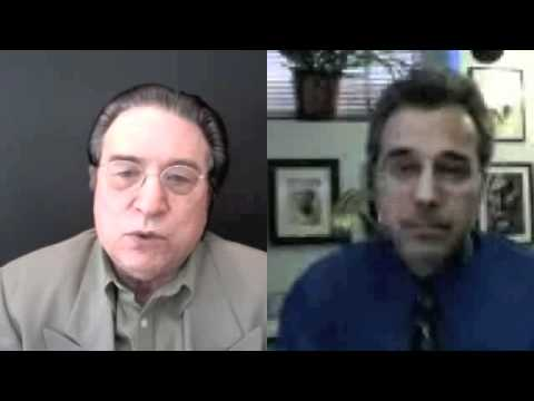 Historian Richard Dolan - UFO and ET disclosure to occur in 5 years from 2011