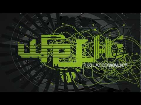 Ufecki - Pixilated Walk [FREE DOWNLOAD]