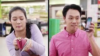 Singtel Dash Commercial