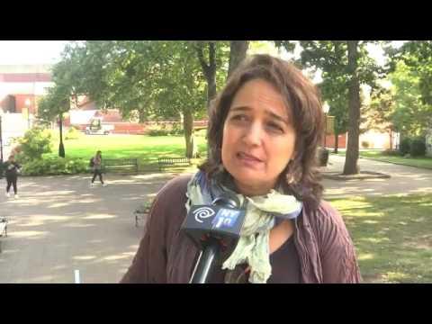 NY1 Noticias: Los mexicanos de Staten Island