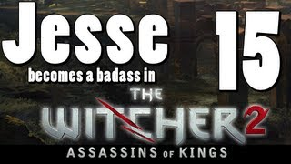 The Witcher 2 [Part 15]: A rose by any other name... thumbnail
