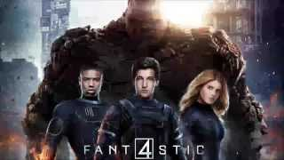 Fantastic Four FULL SOUNDTRACK OST By Marco Beltrami Official