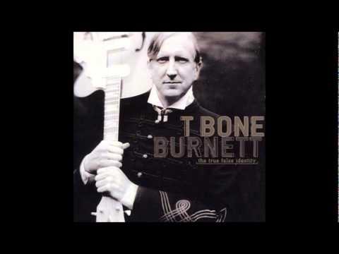T Bone Burnett: Baby Don