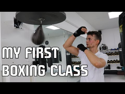 6 Items to Know Before The First Boxing Class