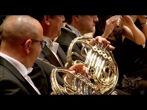Brahms: Variaciones sobre un tema de Haydn - Dima  Slobodeniouk -  Sinfónica de Galicia