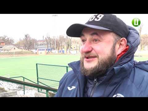 Поділля-центр: У Хмельницькому триває футбольний турнір «Кубок міського голови».