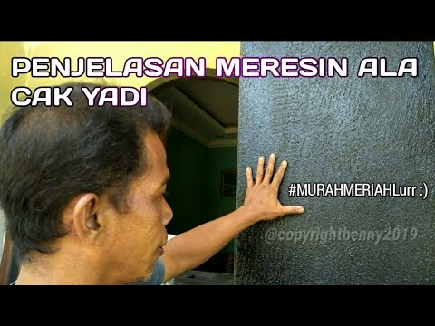 CARA MERESIN BOX SPEAKER MURAH MERIAH | PART 2