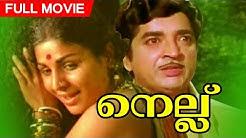 Malayalam Superhit Movie | Nellu [ HD ] | Full Movie | Ft.Prem Nazir, Jayabharathi