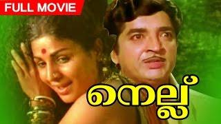 Malayalam Superhit Movie   Nellu [ HD ]   Full Movie   Ft.Prem Nazir, Jayabharathi