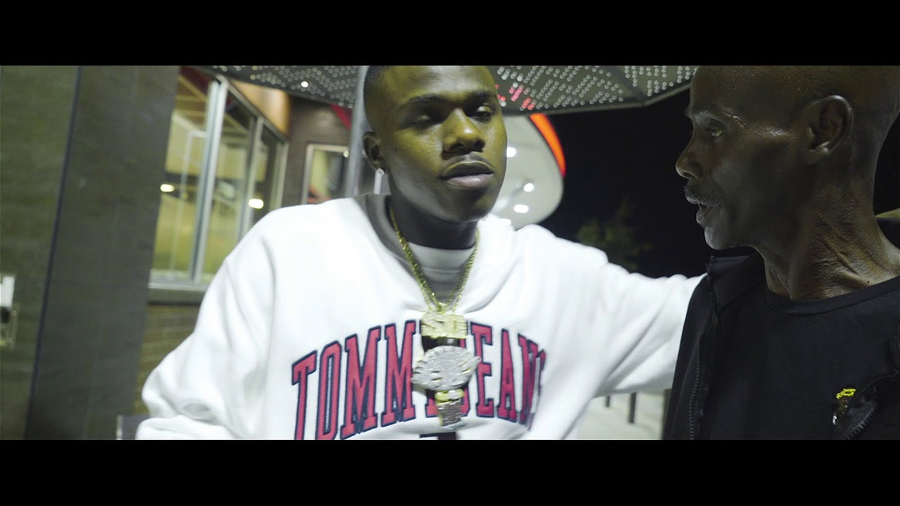Download DaBaby (Baby Jesus) - KeKe /Zoom (Freestyle) Official Video