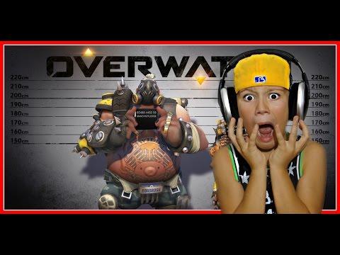 Overwatch PS4 #3
