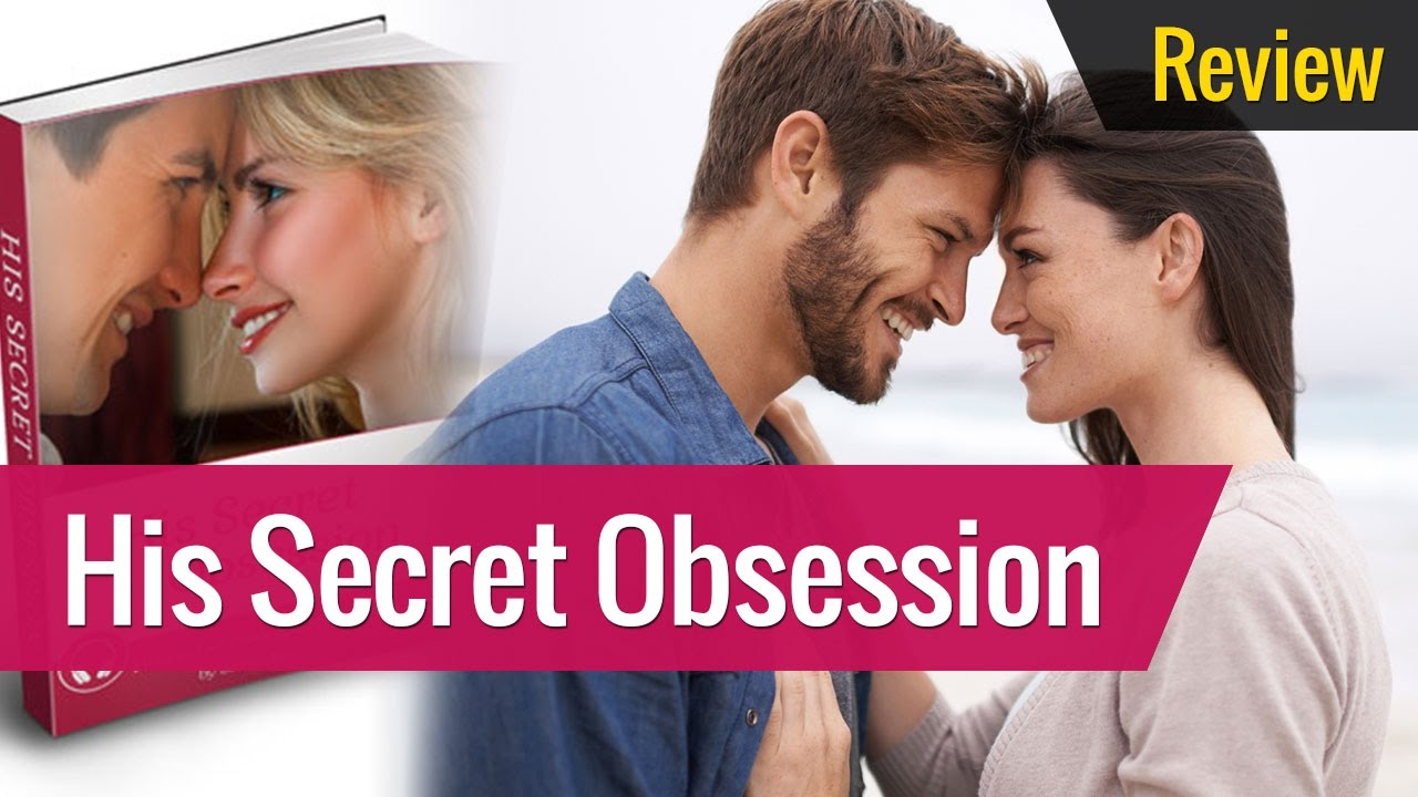 Image result for his secret obsession TESTIMONIAL