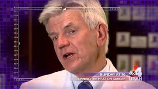 Heat On Cancer  - ABC 4 Good for Utah Series Promo