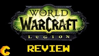 World of Warcraft: Legion Review (Video Game Video Review)