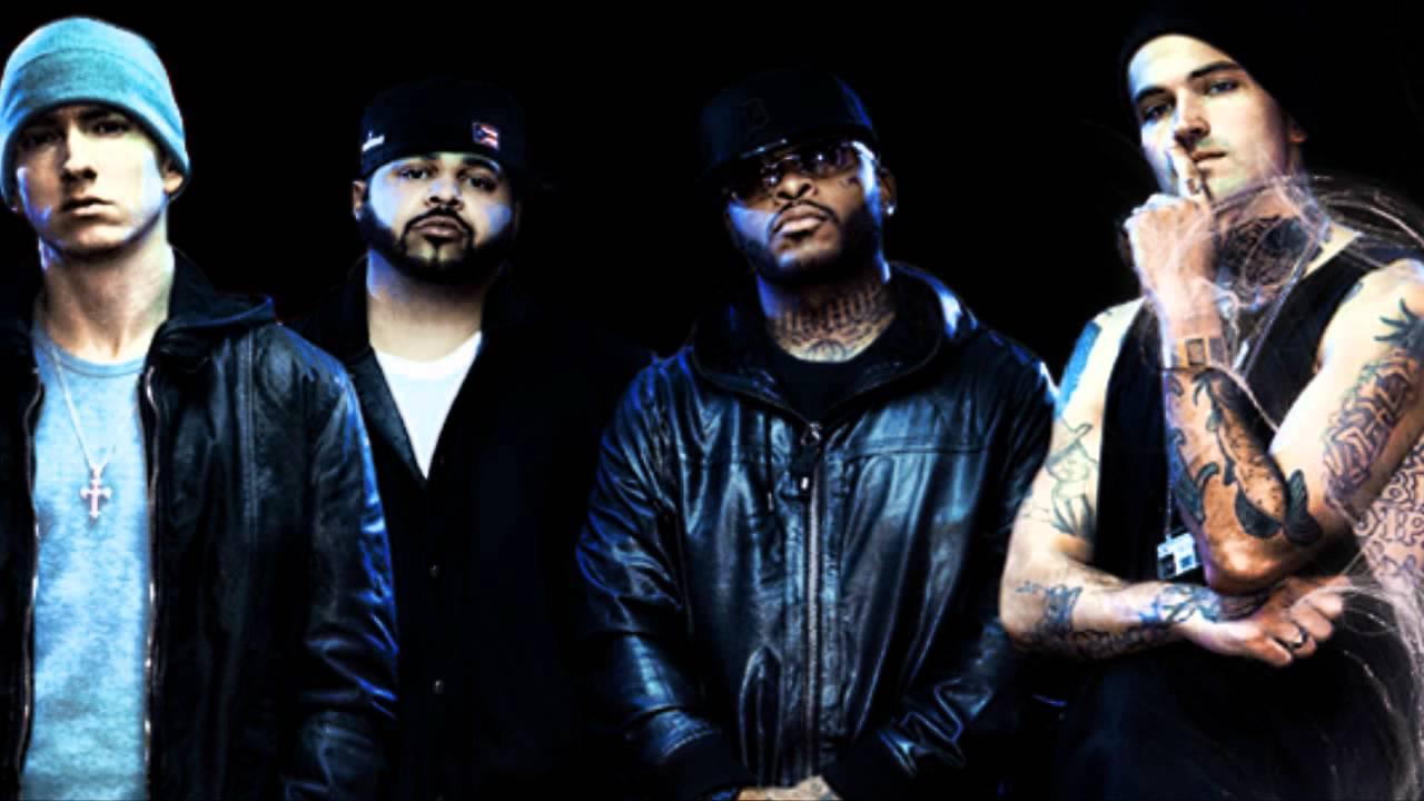 Yelawolf feat Eminem