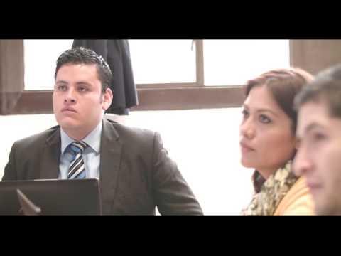 Licenciatura en DERECHO: Entrevista Dr. Cesar Augusto Lachira from YouTube · Duration:  1 minutes 31 seconds