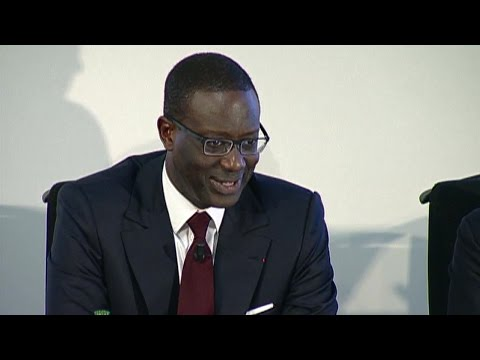 Media Conference, 10.03.2015 - Tidjane Thiam to Become CEO of ...