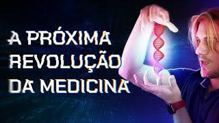 A Próxima REVOLUÇÃO da Medicina
