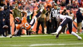 NFL Football Hardest Hits 2018