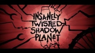 Insanely Twisted Shadow Planet Gameplay (PC/HD)