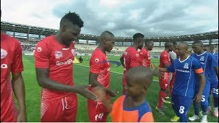 SIMBA SC 1-0 JKT TANZANIA; HIGHLIGHTS & INTERVIEWS (TPL - 30/4/2019)