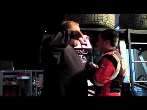 David Gravel Takes On Paducah International Raceway