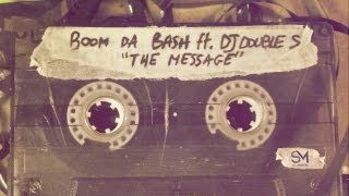 Смотреть клип Boomdabash Ft. Dj Double S - The Message
