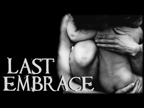 Last Embrace of Mother & Child