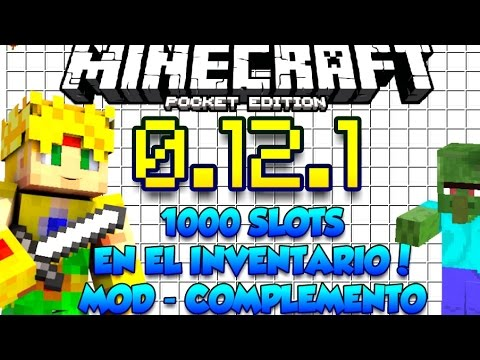 minecraft player inventory slots